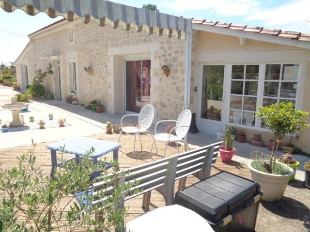 Sale house / villa Cavignac 285 500€ - Picture 1