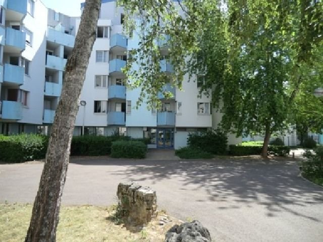 Rental apartment Chalon sur saone 540€ CC - Picture 5