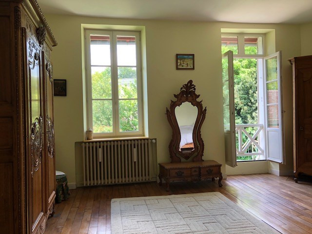 Sale house / villa Crécy-la-chapelle 398000€ - Picture 6