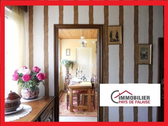 Vente maison / villa Falaise 180 900€ - Photo 3