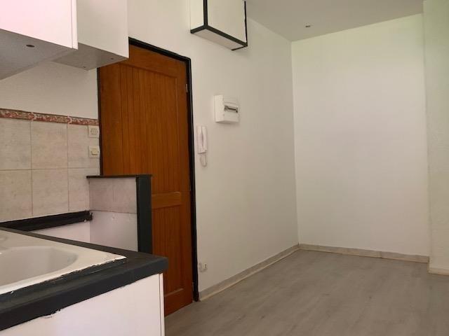 Sale apartment Vienne 56000€ - Picture 2