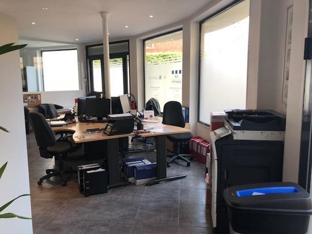 Rental office Asnieres sur seine 2280€ HT/HC - Picture 1