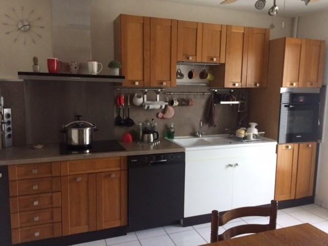Rental house / villa Launaguet 980€ CC - Picture 2