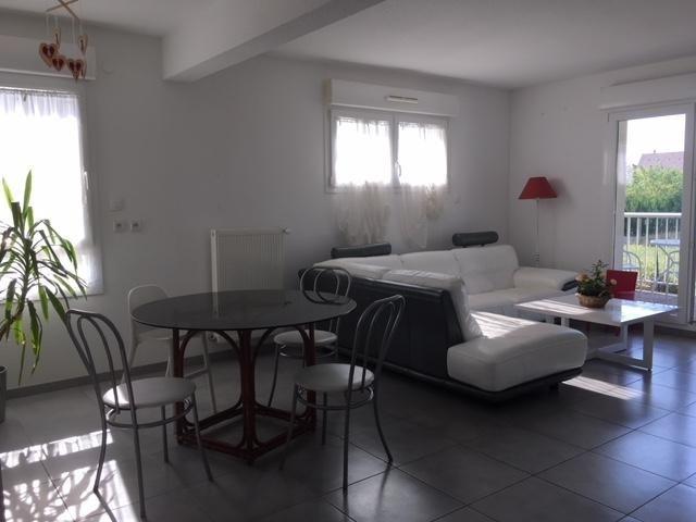 Sale apartment Habsheim 249000€ - Picture 3