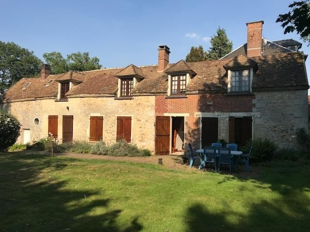 Sale house / villa Gisors 283800€ - Picture 1