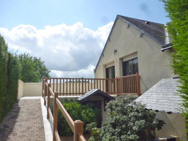Sale house / villa Troo 128850€ - Picture 6