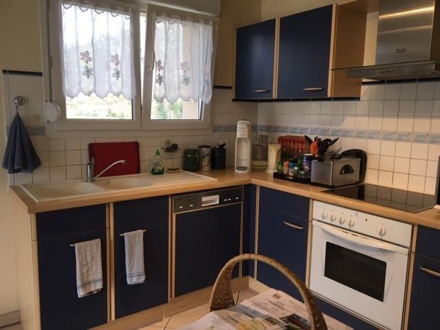 Vente maison / villa Cornimont 159800€ - Photo 3