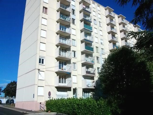Location appartement Villefranche sur saone 519,92€ CC - Photo 9