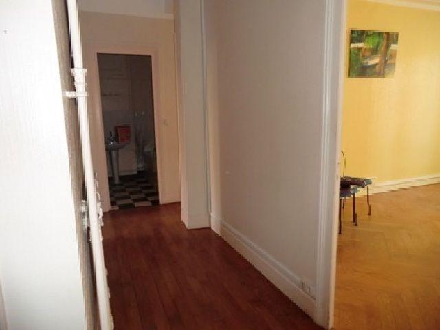 Vente appartement Chalon sur saone 129000€ - Photo 5