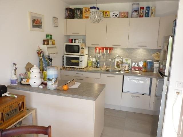 Verkauf auf rentenbasis wohnung Saint-raphaël 140000€ - Fotografie 6