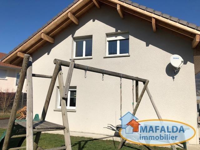 Sale house / villa Scionzier 275000€ - Picture 5