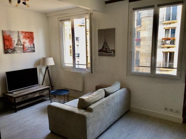 Rental apartment Paris 3ème 1245€ CC - Picture 3
