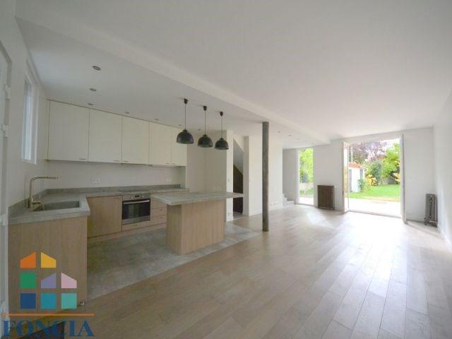 Deluxe sale house / villa Nanterre 895000€ - Picture 2