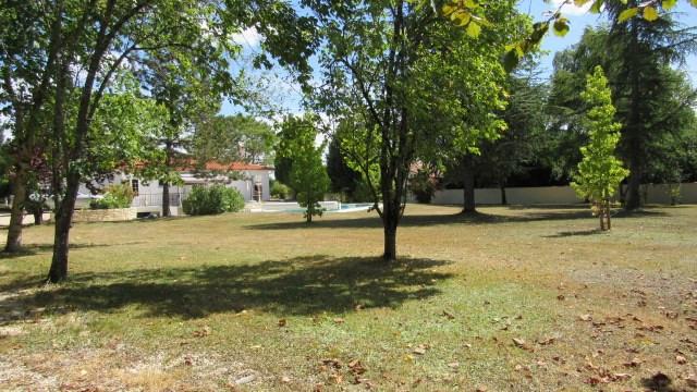 Vente maison / villa Saint jean d'angely 305950€ - Photo 4