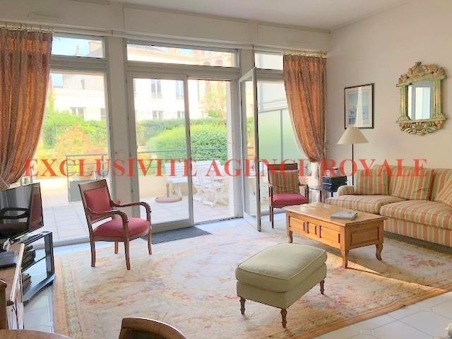 Sale house / villa St germain en laye 715000€ - Picture 3