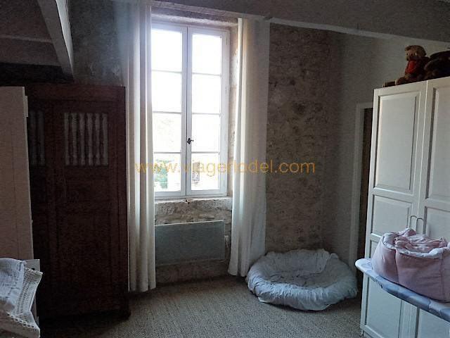 Vitalicio  casa Cheval-blanc 195000€ - Fotografía 3