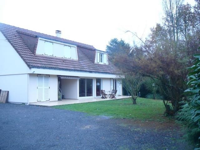 Vente maison / villa Mignaloux beauvoir 222000€ - Photo 1