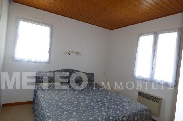 Sale house / villa La tranche sur mer 370500€ - Picture 8