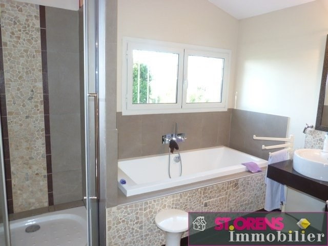 Deluxe sale house / villa Escalquens 2 pas 735 000€ - Picture 10