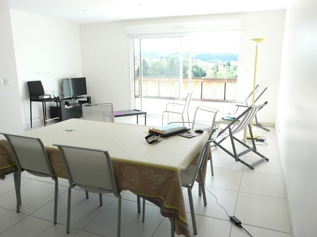 Venta  apartamento Saint-genest-lerpt 299900€ - Fotografía 5