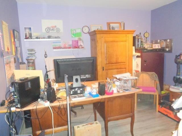Sale house / villa St andre de cubzac 338000€ - Picture 8