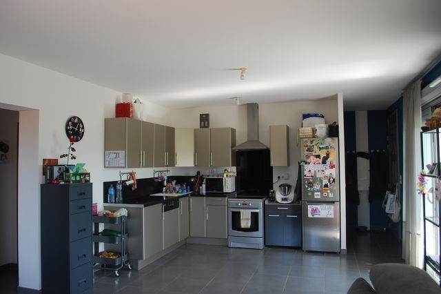 Sale apartment Gardanne 227000€ - Picture 4