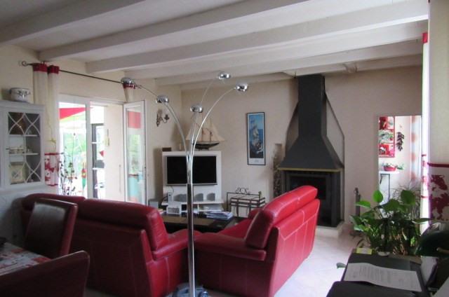 Vente maison / villa Saint-savinien 169600€ - Photo 4