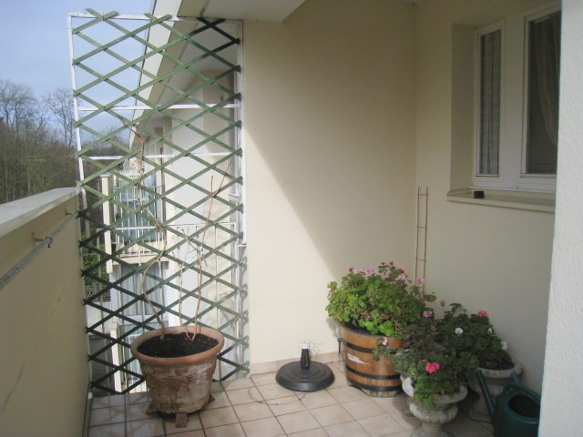 Sale apartment Bougival 292 000€ - Picture 6