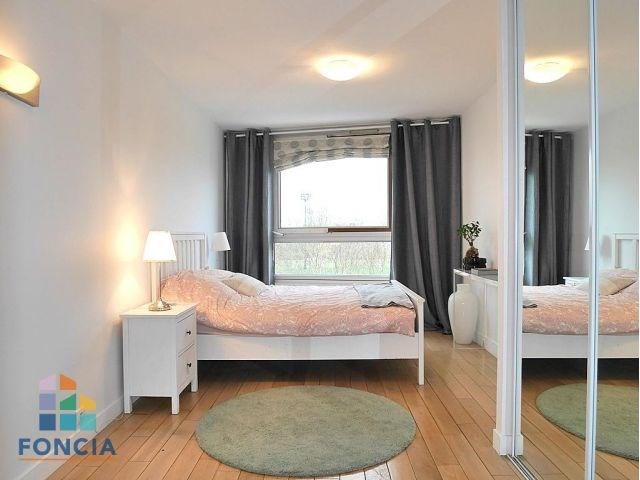 Rental apartment Puteaux 1650€ CC - Picture 7