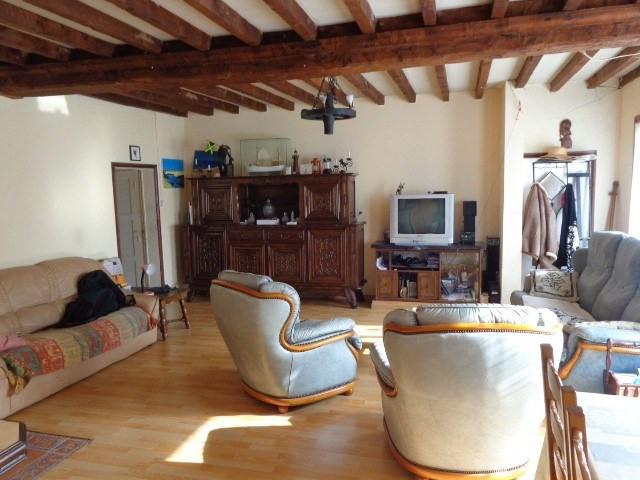 Vente maison / villa Sainteny 118100€ - Photo 5