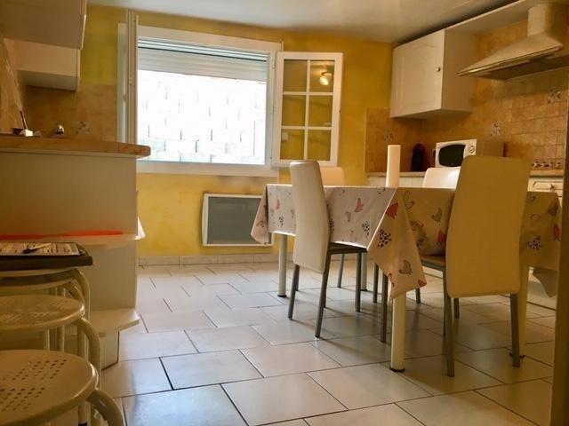 Vente maison / villa Gignac la nerthe 205000€ - Photo 4