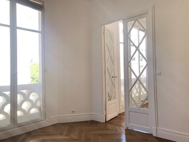 Rental apartment Paris 16ème 3990€ CC - Picture 13