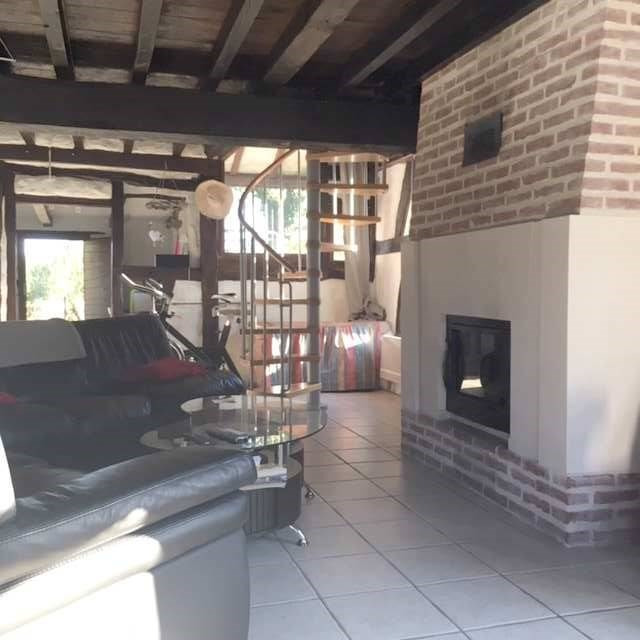 Sale house / villa Cuisery 10 minutes 157 000€ - Picture 9