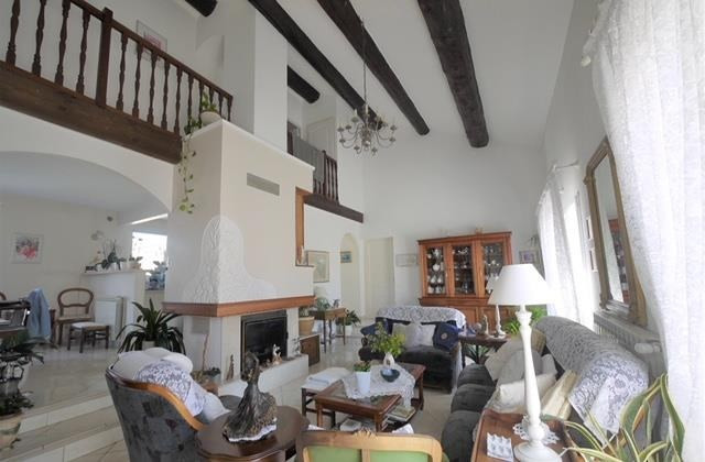 Sale house / villa Sauvian 415 000€ - Picture 3