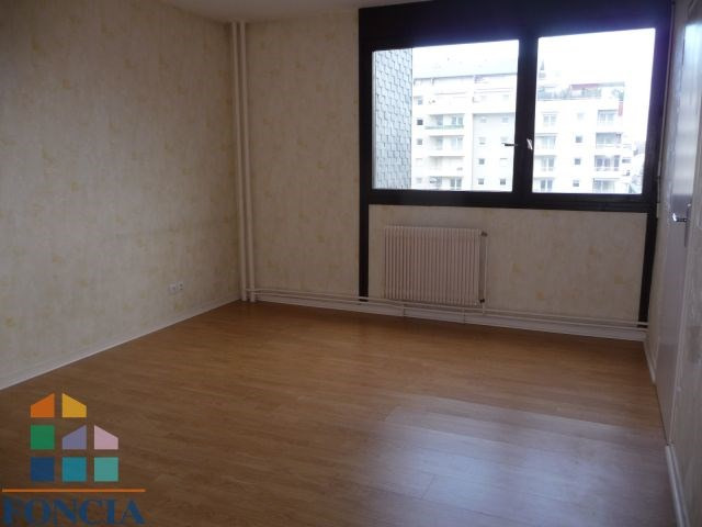Location appartement Chambéry 567€ CC - Photo 1