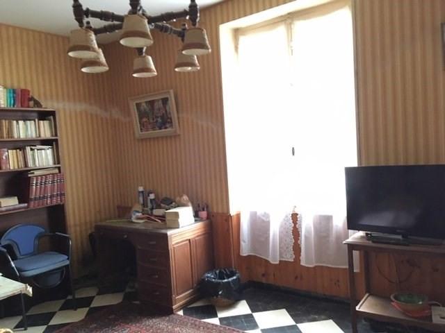 Vente maison / villa St sever de rustan 127800€ - Photo 10