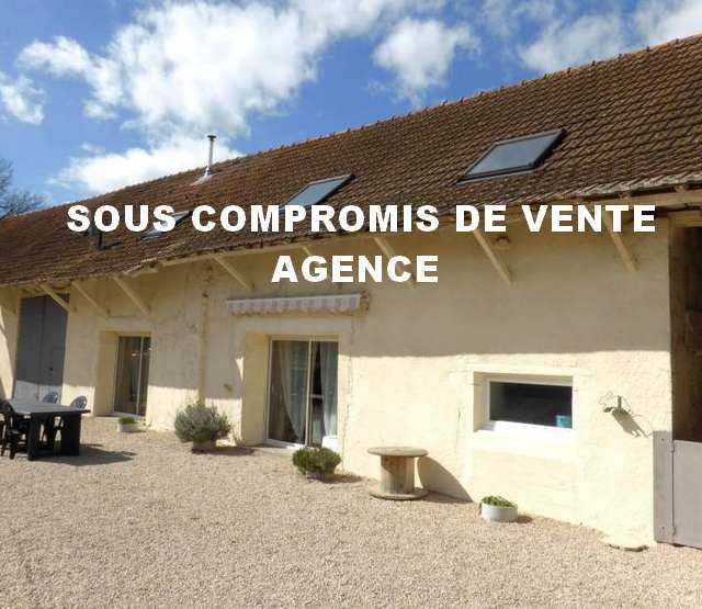 Sale house / villa Cuisery 169000€ - Picture 1