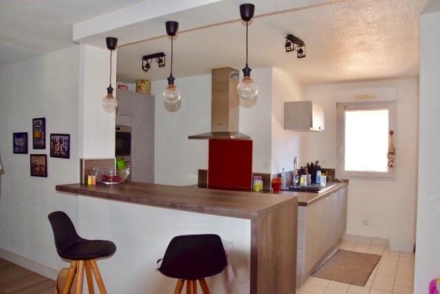 Sale apartment Toulouse 245000€ - Picture 2