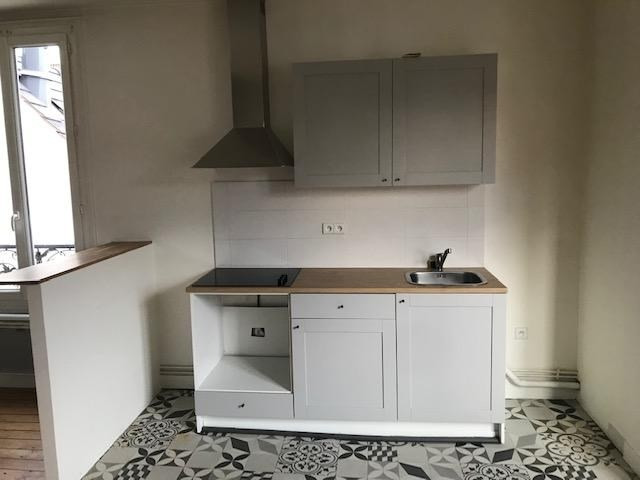 Rental apartment Colombes 1320€ CC - Picture 2