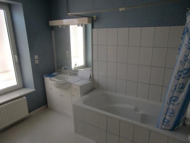 Sale building Luneville 109000€ - Picture 7