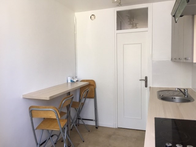 Rental apartment Orly 1 050€ CC - Picture 2