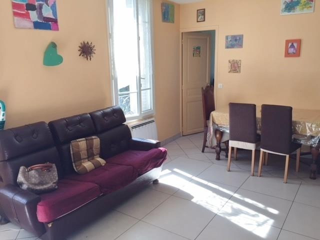 Vente appartement St maur des fosses 236 000€ - Photo 2