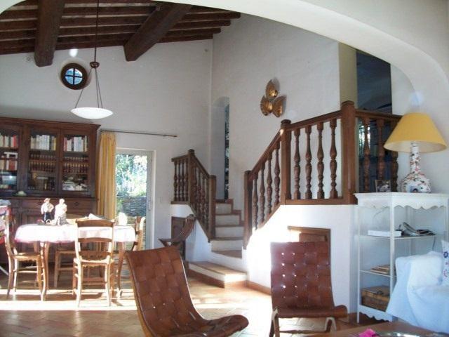 Deluxe sale house / villa La garde freinet 880000€ - Picture 11