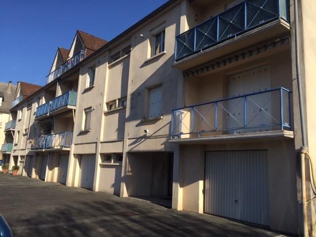 Vente appartement Terrasson la villedieu 108000€ - Photo 2