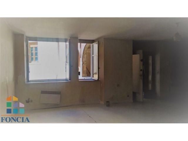 Vente appartement Vienne 165000€ - Photo 3