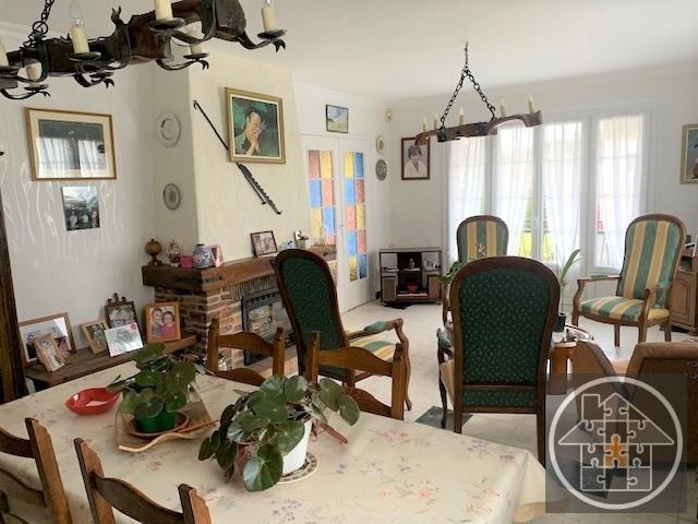 Vente maison / villa Choisy au bac 230000€ - Photo 4