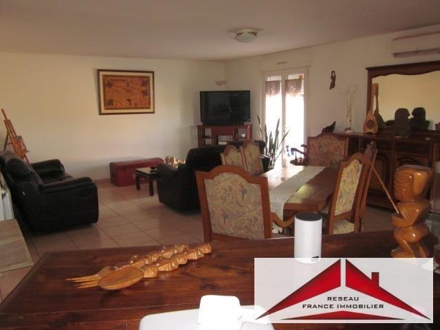 Sale house / villa St mathieu de treviers 367500€ - Picture 2