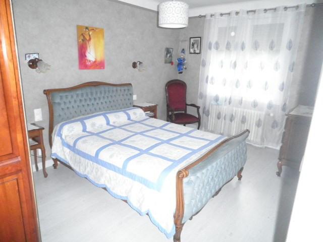 Vente maison / villa Martigne ferchaud 143880€ - Photo 7