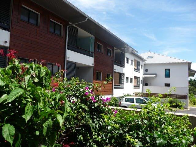 Location appartement La possession 752€ CC - Photo 4
