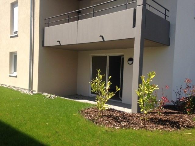 Location appartement Souffelweyersheim 615€ CC - Photo 2